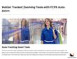 FCPX Auto-Zoom - Pixel Film Studios Effects - FCPX Plugins