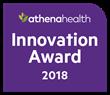 healthfinch is a 2018 Innovation Award recipient