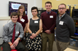 Crimson Cup Partners with Otterbein University Engineering in Competition to Automate Coffee Drying