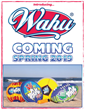 Goliath® Games Acquires Wahu™ Outdoor Line