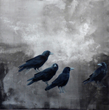 22 Crows by Sherry Loehr