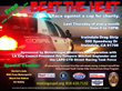 MotorGospel Ministries' Beat The Heat program encourages illegal street racers to come to the track.