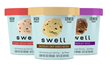 ProYo Rebrands as Swell, The Next Wave of Ice Cream, to Better Connect with Ice Cream Shoppers Who Want More from Every Delicious Bite