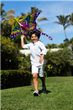 Kite Crafting Workshop Now Offered for Kids At Mexico's Grand Velas Riviera Nayarit