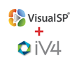 VisualSP Partners with iV4 to Bolster Office 365 Security Solutions with Contextual Learning and Guidance