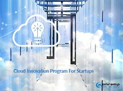 OnRamp Cloud Innovation Program for Startups