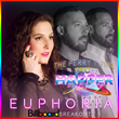 "Emerging Pop Artist Harper Starling Teams Up With Famed DJ/Production Duo The Perry Twins for #2 Billboard Breakout Anthem ""Euphoria"""
