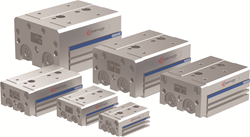 DESTACO's Robohand Family of T110 Series Slides