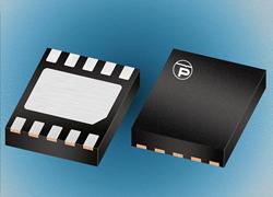ProTek Devices' Molded JEDEC DFN-10 Package