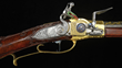 Lorenzoni-System Flintlock Repeating Rifle by Sebastian Hauschka Made for & Presented to King Louis XV of France, circa 1735, estimated at $175,000-275,000.