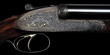 "Holland & Holland ""Royal"" Ejector .577 NE Double Rifle in Maker's Case, Made for Nathanial C. Nash of Cambridge, MA in 1909, one of the ""Miracle Six"", estimated at $65,000-95,000."