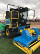 Autonomous Solutions, Inc. Provides Automation for FireFly Automatix High-performance Turf Mower