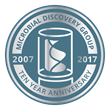 Microbial Discovery Group Celebrates Ten Year Anniversary