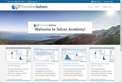 Solver.Academy Online Learning Platform