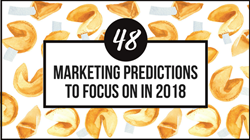 Magnificent Marketing, content marketing, marketing, content marketing agency, Austin, Texas, marketing predictions