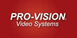 The PRO-VISION Logo