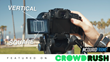 McQuaidFrame: Vertical Crops Guides for Your Camera Gains Momentum in New Kickstarter Campaign