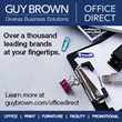 Guy Brown Introduces New Purchasing Platform to Serve the B2B Market