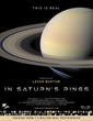 "Official poster, ""In Saturn's Rings"" for March 2018 announcement by Big & Digital"