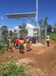 Clear Blue Technologies' Smart Off-Grid Power Helps 'Connect the Unconnected' in Rwanda