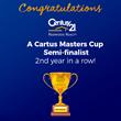 CENTURY 21 Redwood Realty Named Cartus Semi-Finalist