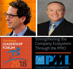 2018 Leadership Forum Keynote Speakers