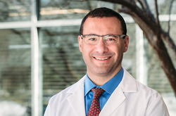 Dr. Caleb Kallen, fertility specialist in Chesterbrook, PA