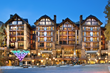 Vail's SOLARIS RESIDENCES Awarded Four-Star Rating for 2018 From Forbes Travel Guide