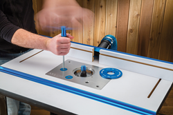 Rocklers new pro lift router lift speeds up bit changes cutter rocklers new pro lift router lift speeds up bit changes cutter height adjustments greentooth Gallery