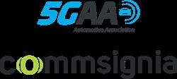 5GAA ; Commsignia ; V2X