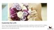 FCPX LUT Wedding Volume 2 - Pixel Film Studios Effects - FCPX Plugins