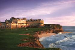 The Ritz-Carlton, Half Moon Bay presents the Global Cuisine Series for the second year.