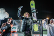 Monster Energy's Darcy Sharpe Takes First at Air + Style Snowboard Street Style in LA