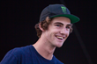 Monster Energy's Tom Schaar Takes Third Place in Skateboard Park at Air + Style in Los Angeles