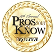 2018 SDCE Pros to Know Award