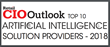 Retail CIO Outlook Magazine Names Enhanced Retail Solutions in Top 10 Artificial Intelligence Solutions Providers for 2018