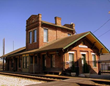 All Aboard and Learn about Historic Railroads and Depots in the Tennessee River Valley