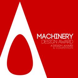 Machinery Design Awards
