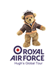 The Great British Teddy Bear Co. Mark the RAF Centenary with New Teddy Bear