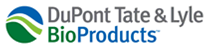 DuPont Tate & Lyle Logo