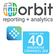 Orbit Analytics Named a TAG Top 40 Innovative Technology Company