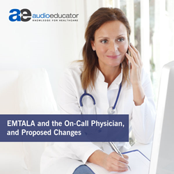 EMTALA On-Call Physician