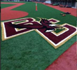 BC Baseball Heading Home to AstroTurf