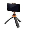 Iggy mini tripod and The Cradle smartphone holder