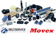 Beltservice Corporation and Movex Expand Business Agreement