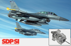 SDP/SI Provides Precision Machining for Aerospace and Defense