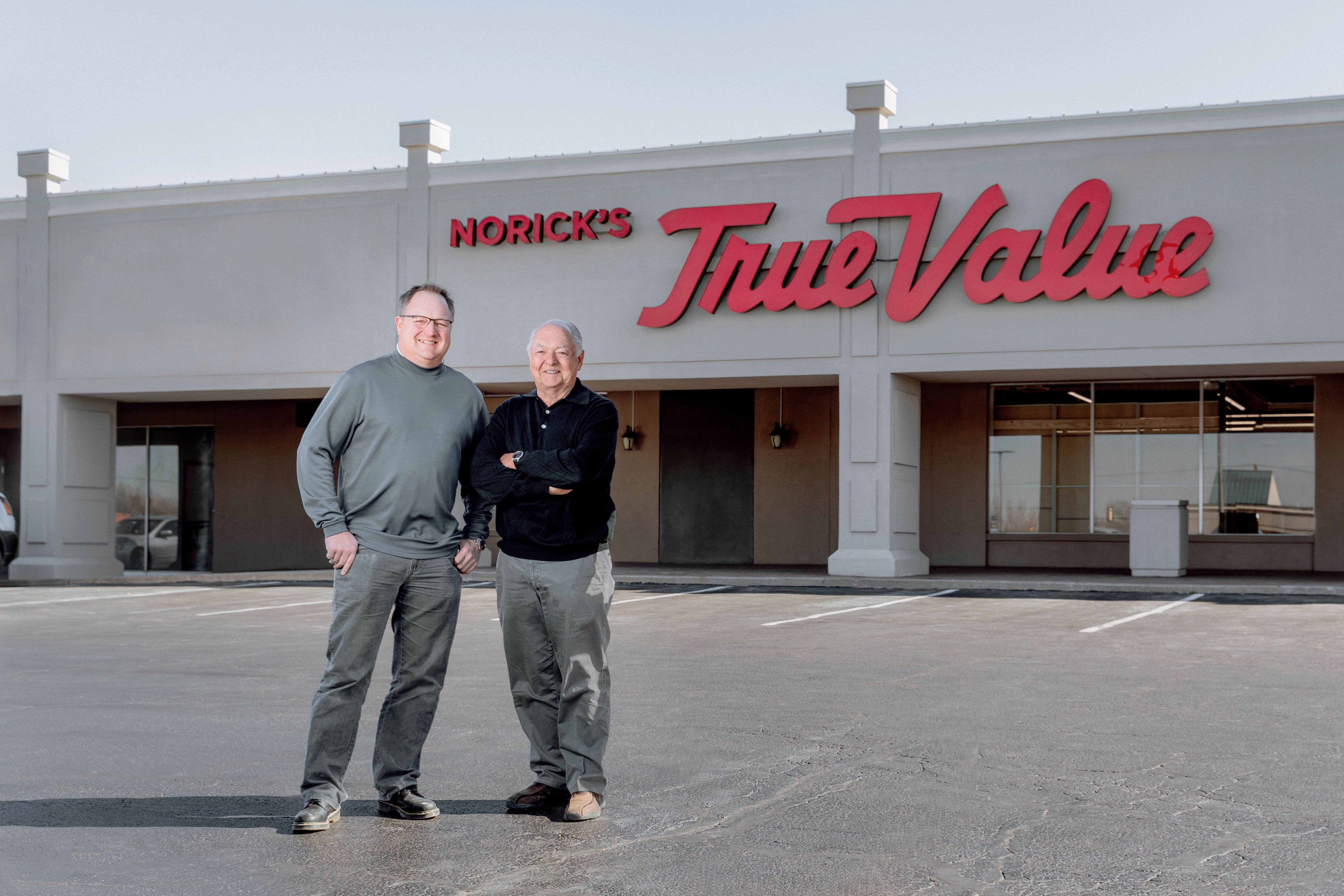 Son of Former Mayor Set to Open New Hometown Hardware Store