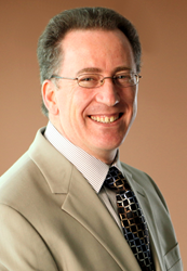 Adam Feinberg, EVP of Professional Services