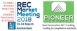 Pioneer Solutions, Innovator of Energy Certificate Management Solutions, to Attend REC Market 2018