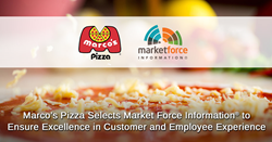 marco's pizza qsr restaurant market force information